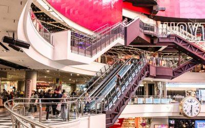 Providing You A Fun-Filled Shopping Experience