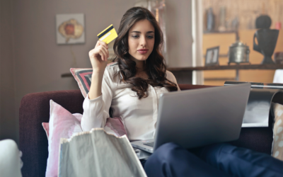 The Difference About Online vs. In-Store Shopping