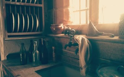 Antique Appliance Ideas to Buy for Your Retro Kitchen